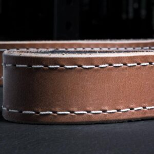 Pioneer Leather Tricep Strap