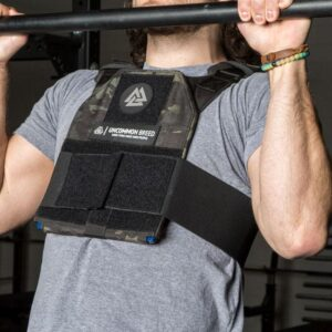 Uncommon Weighted Vest