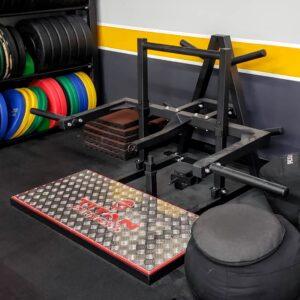 Titan Belt Squat Machine