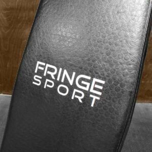 FringeSport Flat/Incline/Decline Bench