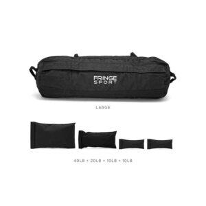 FringeSport Sandbag Trainer System