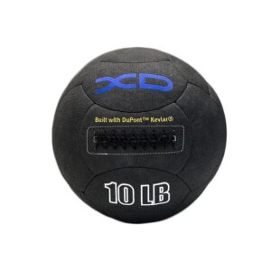 XD Kevlar Medicine Balls