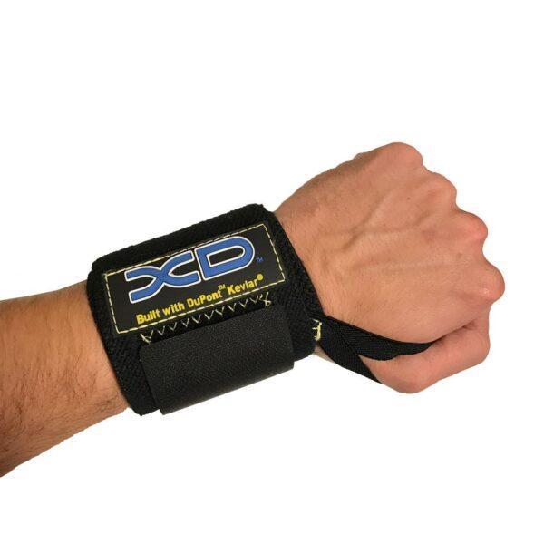 XD Kevlar Wrist Wraps
