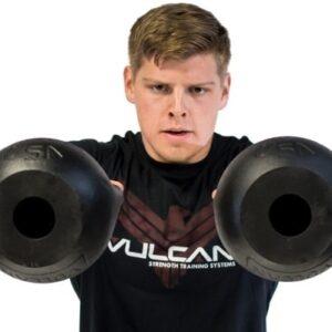 Vulcan Absolute Training Kettlebells