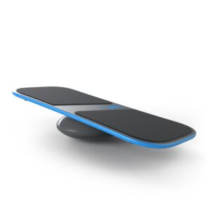 Revolution FIT 2-in-1 Exercise Balance Board Training System