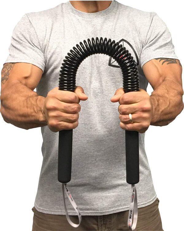 Core Prodigy Python Power Twister