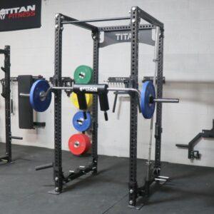 Titan Safety Squat Olympic Bar V2
