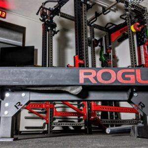 Rogue Monster Utility Bench 2.0