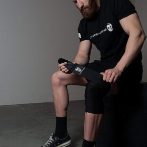 Gymreapers Knee Wraps