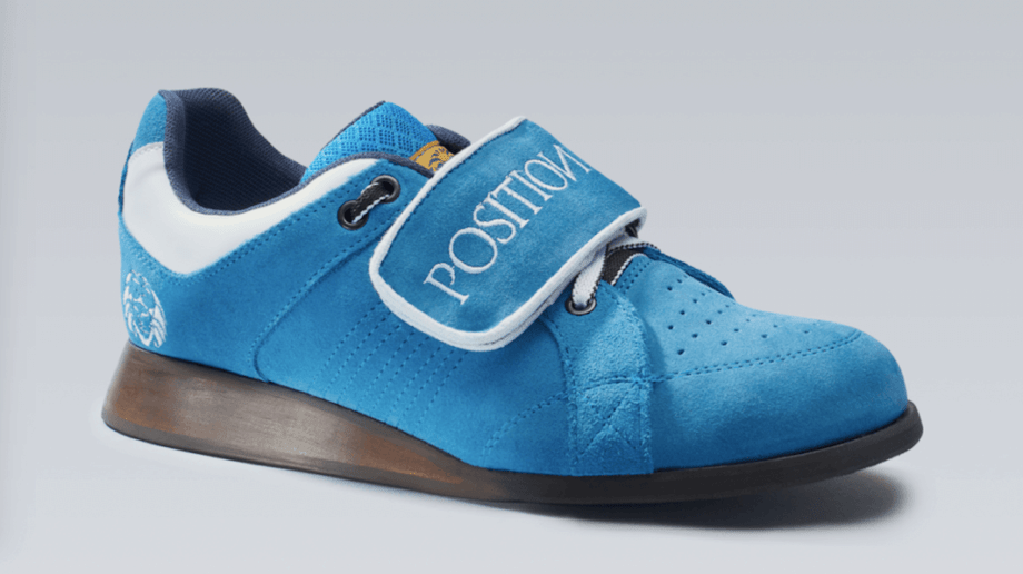 Position USA P3 Weightlifting Shoes