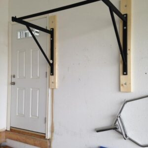 Rogue P-4 Pull-up System