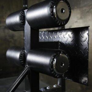 FringeSport Glute Ham Developer GHD Machine