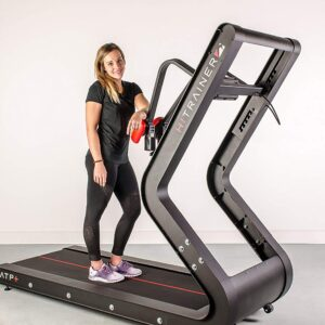 HiTrainer ATP+ Treadmill