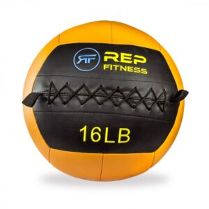 Rep Medicine Balls V2