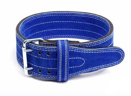 Inzer Forever Buckle Belt