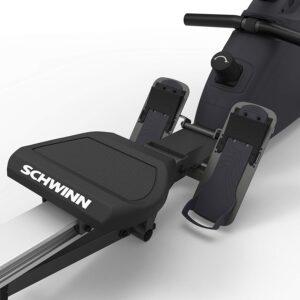 Schwinn Crewmaster Rowing Machine