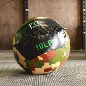 FringeSport Medicine Ball V3