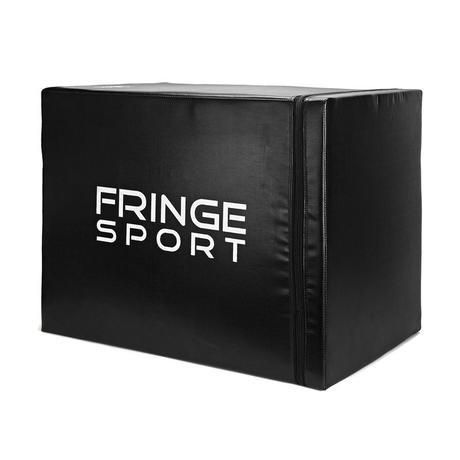 FringeSport Foam Multi-Sided Plyo Box