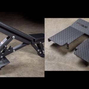 Rogue Adjustable Bench 2.0