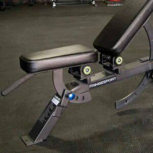 FringeSport Adjustable Gym Bench