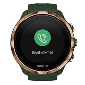 Suunto Spartan Sport Wrist Watch