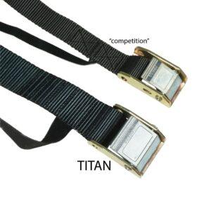 Titan Gymnastic Rings