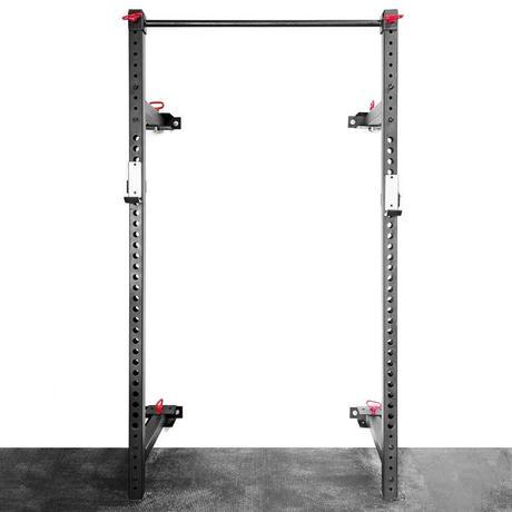 FringeSport Retractable Power Rack