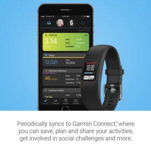 Garmin vivofit 4 Activity Tracker
