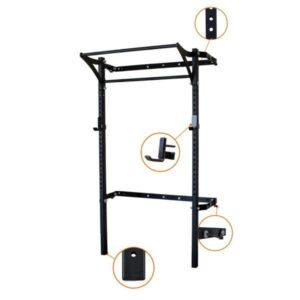 PRx Profile Squat Rack