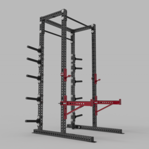 Sorinex XL Half Rack