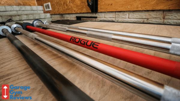 Rogue Ohio Bar - Cerakote