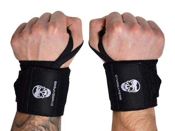 Gymreapers Wrist Wraps