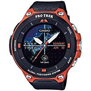 Casio Men's Pro Trek Outdoor Smart Watch