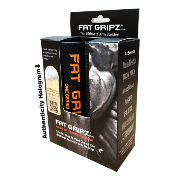 Fat Gripz Ones