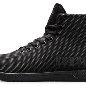 NOBULL High-Top Trainer Shoes