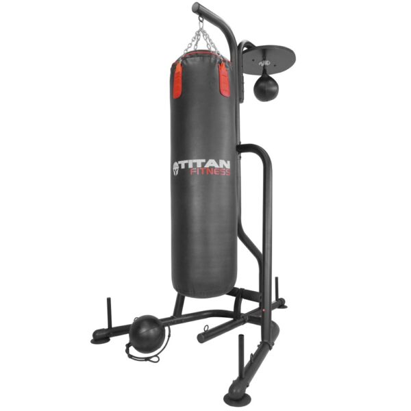 Titan Ultimate Boxing Package