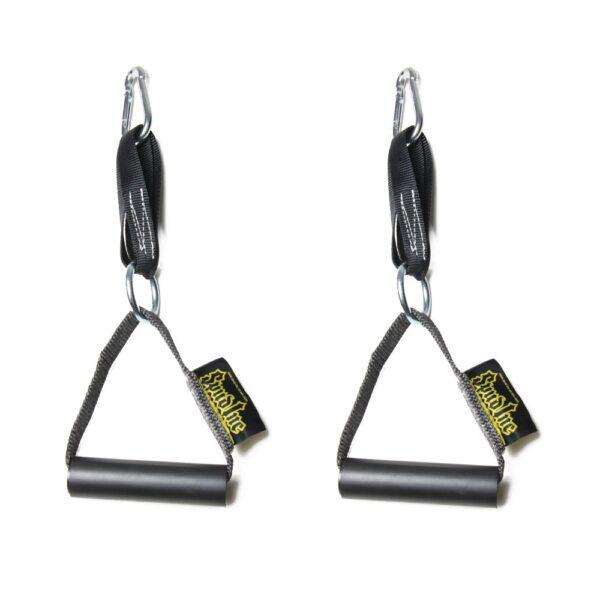Spud Inc Deluxe Machine Cable Attachment Handles