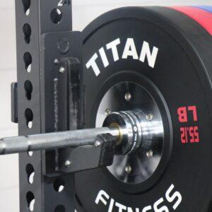 Titan TITAN Series Sandwich J-Hook