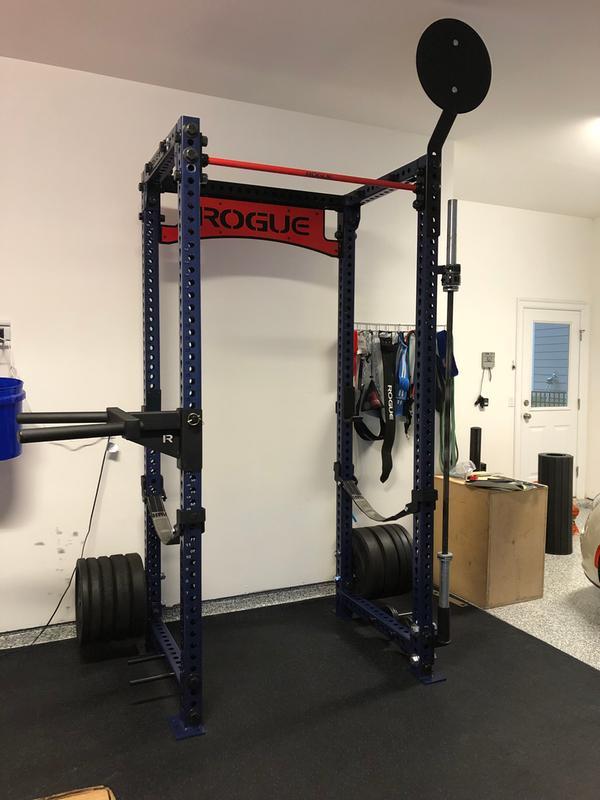 Rogue RM-3 Monster Rack 2.0