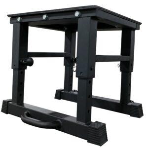 Titan Adjustable Plyometric Box
