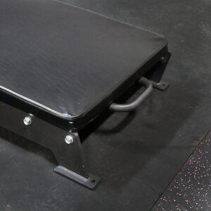 Titan Floor Glute & Hamstring Developer