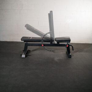 Titan Incline Bench 650 lb Capacity V2