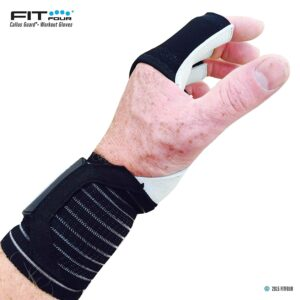 Fit Four Gymnastic Grips