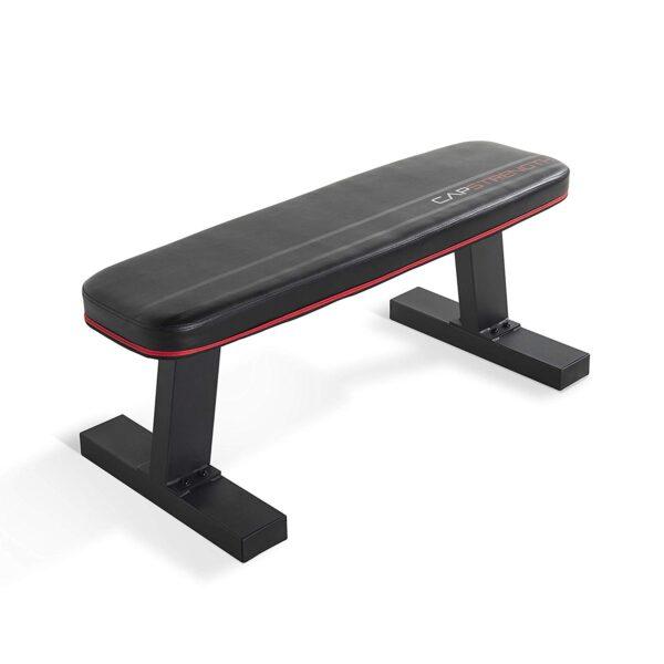 CAP Barbell FM-CS713 Flat Bench