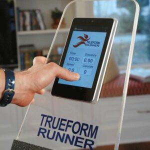 TrueForm Runner