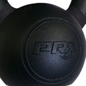 PRx Cast Iron Kettlebells