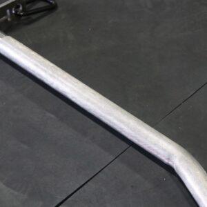 Titan Stainless Steel Lat Bar