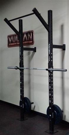 Vulcan Slim Fit Rig