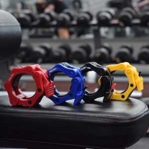 Iron Lab Barbell Collar