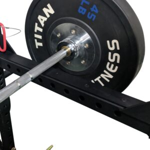 Titan Flip Down Safety Bars